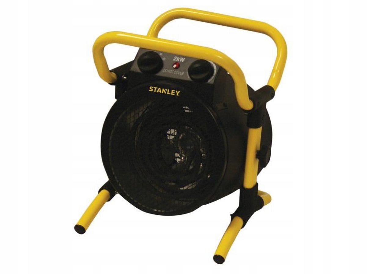 Nagrzewnica elektryczna Stanley 2- KW