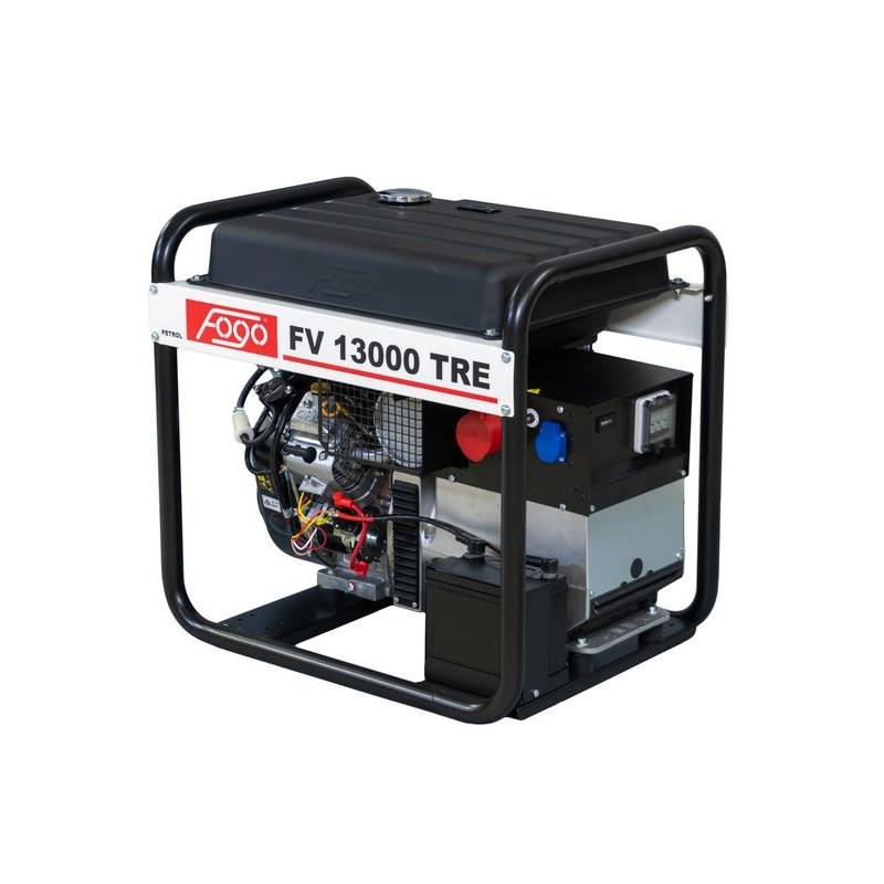 Agregat prądotwórczy Fogo FV 1300 TE
